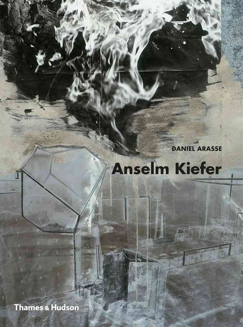 Anselm Kiefer By Arasse, Daniel